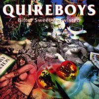 "QUIREBOYS -  BITTER SWEET TWISTED ""BRA"""