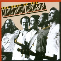 "MAHAVISHNU ORCHESTRA - THE BEST OF MAHAVISHNU ORCHESTRA ""BRA"""
