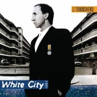 "PETE TOWNSHEND -  WHITE CITY (A NOVEL) ""BRA"""