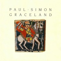 "PAUL SIMON - GRACELAND ""BRA"""