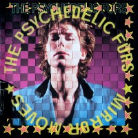"PSYCHEDELIC FURS - MIRROR MOVES ""BRA"""