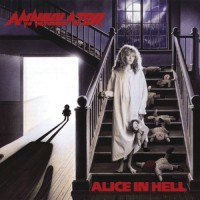 ANNIHILATOR - ALICE IN HELL  ''BRA''