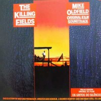 "MIKE OLDFIELD -  THE KILLING FIELDS ""BRA"""