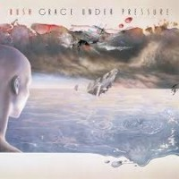 "RUSH - GRACE UNDER PRESSURE ""BRA"""