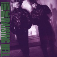 "RUN DMC - RAISING HELL ""BRA"""