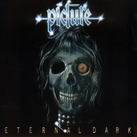 "PICTURE - ETERNAL DARK ""BRA"""