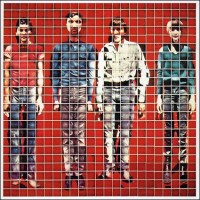 """TALKING HEADS - MORE SONGS ABOUT BUILDINGS AND... """"BRA"""""""