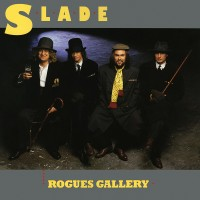 "SLADE - ROGUES GALLERY ""BRA"""