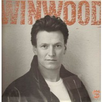 "STEVE WINWOOD - ROLL WITH IT ""BRA"""