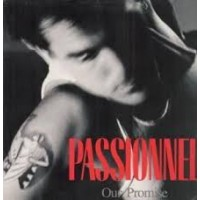 "PASSIONNEL - OUR PROMISE ""BRA"""
