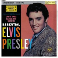 "ELVIS PRESLEY - ESSENTIAL ELVIS VOL. 1 ""BRA"""