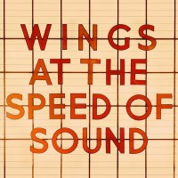 "PAUL McCARTNEY WINGS AT THE SPEED OF  SOUND ""BRA"""