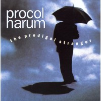 "PROCOL HARUM - THE PRODIGAL STRANGER ""BRA"""