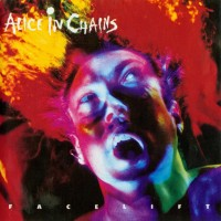 ALICE IN CHAINS - FACELIFT ''BRA''