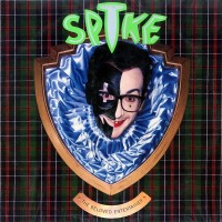 "ELVIS COSTELLO - SPIKE ""BRA"""