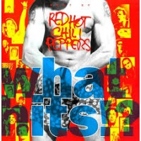 RED HOT CHILI PEPPERS  WHAT HITS ?