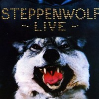 "STEPPENWOLF - LIVE ""BRA"""