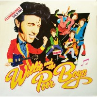 "WILLIE & THE POOR BOYS - WILLIE & THE POOR BOYS ""BRA"""