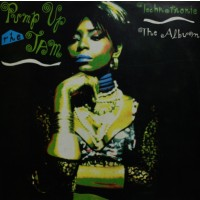 "TECHNOTRONIC - PUMP THE JAM ""BRA"""