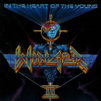 """WINGER - IN THE HEART OF THE YOUNG """"BRA"""""""