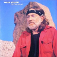"WILLIE NELSON - THE PROMISELAND ""BRA"""