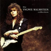 "YNGWIE MALMSTEEN - COLLECTION ""BRA"""