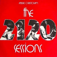 "ANDRE CHRISTOVAM  - 2120 SESSION ""BRA"""