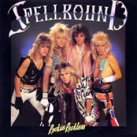 "SPELLBOUND - ROCKIN RECKLESS ""BRA"""