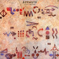AZYMUTH CRAZY RHYTHM