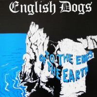"ENGLISH DOGS - TO THE ENDS OF THE EARTH ""BRA"""