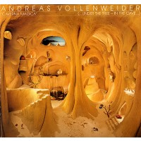 Andreas Vollenweider ‎– Caverna Magica - (...Under The Tree - In The Cave...)