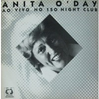 Anita O'Day Ao Vivo No 150 Night Club