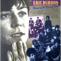 "ERIC BURDON & THE ANIMALS - THE HOUSE OF THE RISING SUN ""BRA"""