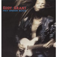 "EDDY GRANT - FILE UNDER ROCK ""BRA"""