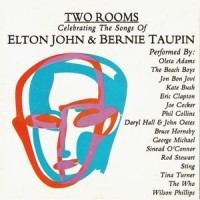 "ELTON JOHN & BERNIE TAUPIN (TRIBUTE) TWO ROOMS ""BRA"""
