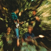 "CREEDENCE CLEARWATER REVIVAL - BAYOU COUNTRY ""BRA"""