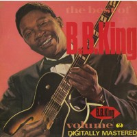 B.B. KING  BEST OF VOL 2