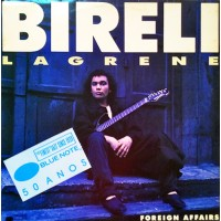 Bireli LagreNE Foreign Affairs LP