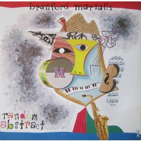 BRANFORD MARSALIS RANDOM ABSTRACT