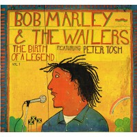 "BOB MARLEY & THE WAILERS - THE BIRTH OF A LEGEND ""BRA"""