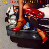 "CARS - GREATEST HITS ""BRA"""
