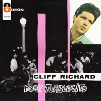 Cliff Richard Rock Turbulento