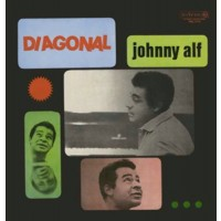 "JOHNNY ALF -  DIAGONAL ""BRA"""