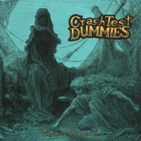 "CRASH TEST DUMMIES - THE GHOSTS THAT HAUNT ME ""BRA"""