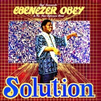 EBENEZER OBEY SOLUTION
