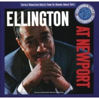 DUKE ELLINGTON - ELLINGTON AT NEWPORT  ''BRA''