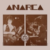 "ANARCA  - AO VIVO 1980/86 ""BRA"""