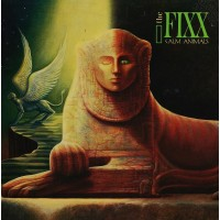 The Fixx Calm Animals