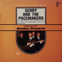 "GERRY & THE PACEMAKERS - THEIR TOP HITS ""BRA"""