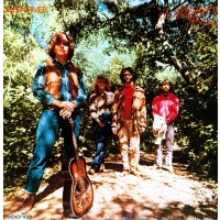 "CREEDENCE CLEARWATER REVIVAL - GREEN RIVER ""BRA"""